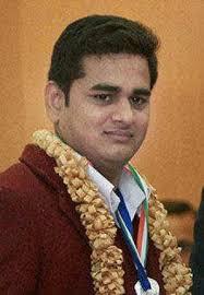 Shubham Santosh Chaudhari