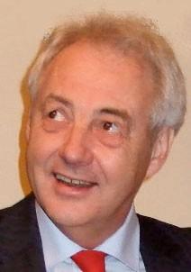 Paul H. Harvey