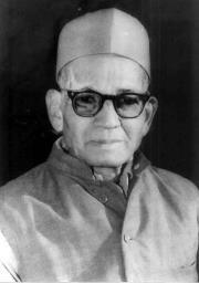 Vishnu Sakharam Khandekar