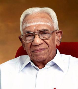 Panniyampilly Krishnankuty Warrier