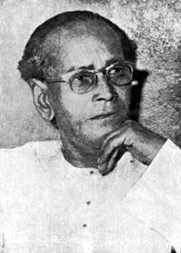 Tarasankar Bandyopadhyay