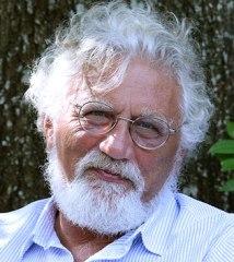 Bob Shacochis