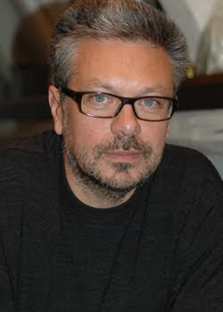 Mikhail Pavlovich Shishkin