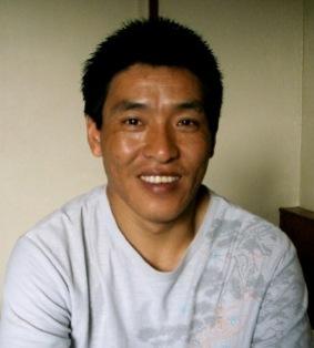 Dhondup Wangchen