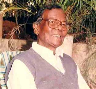 Gopinath Mohanty