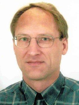 Martin Zirnbauer