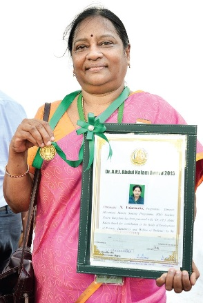 N. Valarmathi