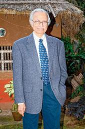 Jogesh C. Pati