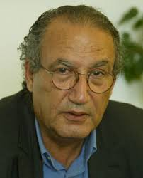 Eyad al-Sarraj