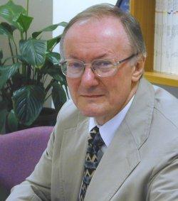 Michael Batty