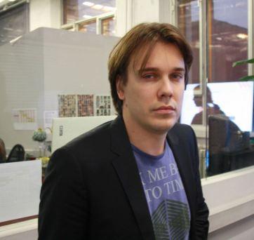 Mikhail Zygar