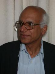 M. S. Raghunathan