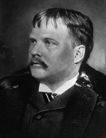 John Wellborn Root