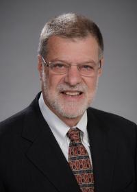 Everett Peter Greenberg