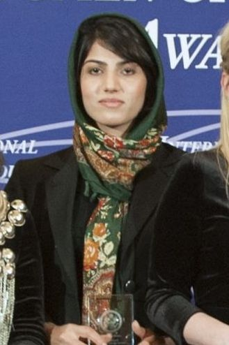 Niloofar Rahmani