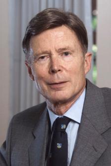 Kurt Lambeck