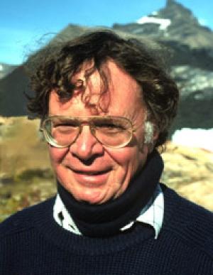 Wallace Smith Broecker