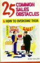 25-common-sales-obstacles-and-how-to-overcome-them