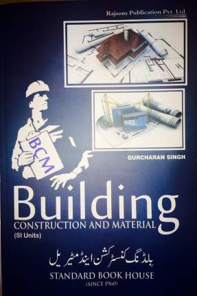 building-construction-and-material