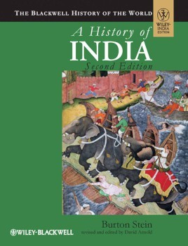 a-history-of-india