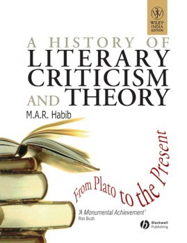 a-history-of-literary-criticism-and-theory-from-plato-to-the-present