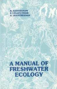 a-manual-of-freshwater-ecology-an-aspect-of-fishery-environment