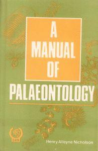 a-manual-of-palaeontology