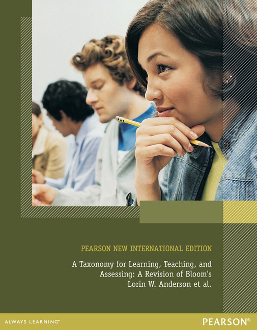 a-taxonomy-for-learning-teaching-and-assessing-pearson-new-international-edition