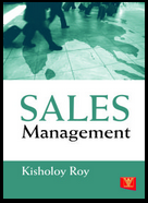 a-text-on-sales-management