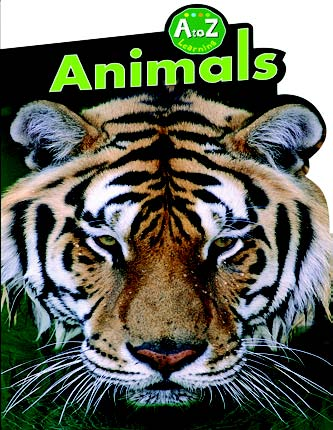 a-to-z-learning-animals
