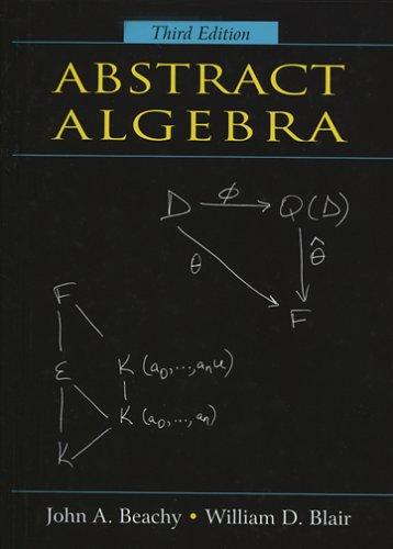 abstract-algebra