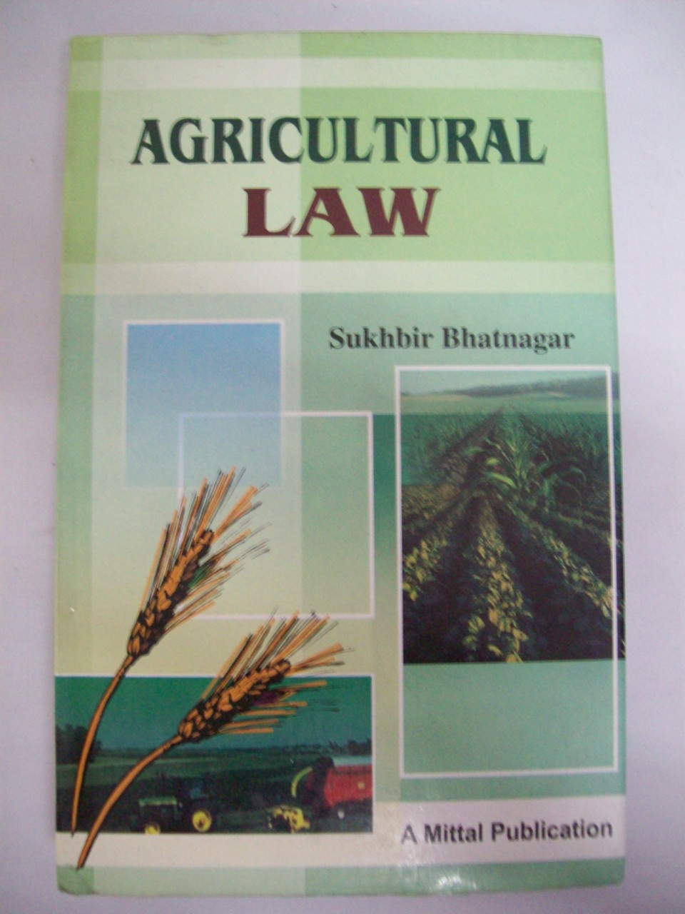 agricultural-law