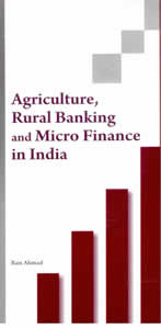 agriculture-rural-banking-and-micro-finance-in-india