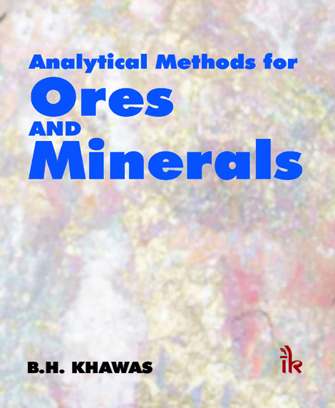 analytical-methods-for-ores-and-minerals