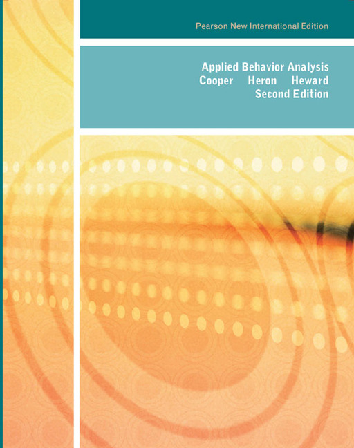 applied-behavior-analysis-pearson-new-international-edition