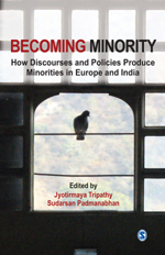 becoming-minority
