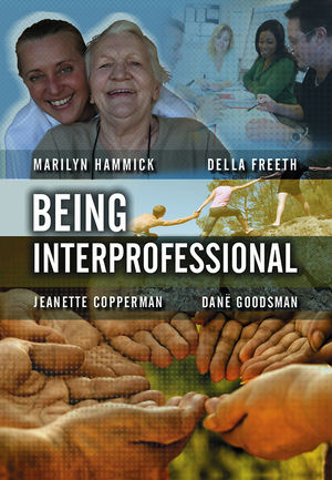 being-interprofessional