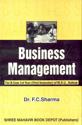 business-management