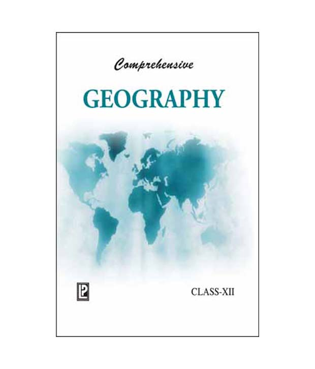 comprehensive-geography-xii