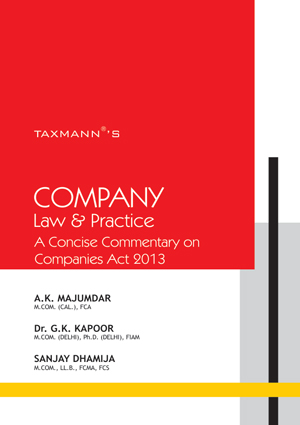 company-law-and-practice