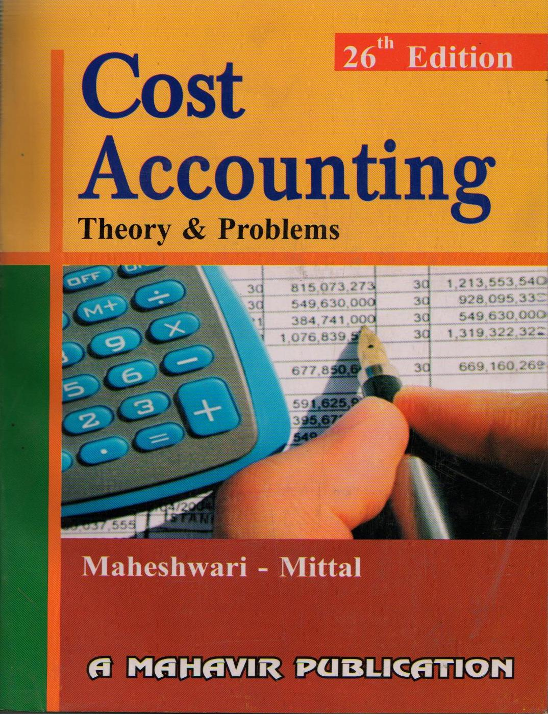 cost-accounting-theory-and-problems
