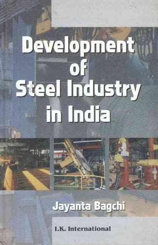 development-of-steel-industry-in-india