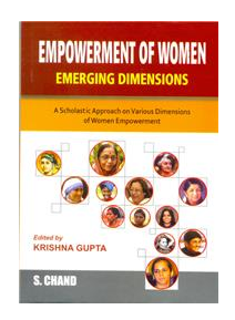empowerment-of-women-emerging-dimensions