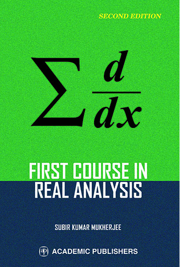 first-course-in-real-analysis