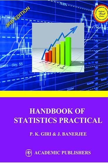 handbook-of-statistics-practical