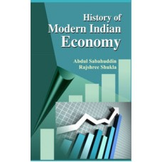 history-of-modern-indian-economy