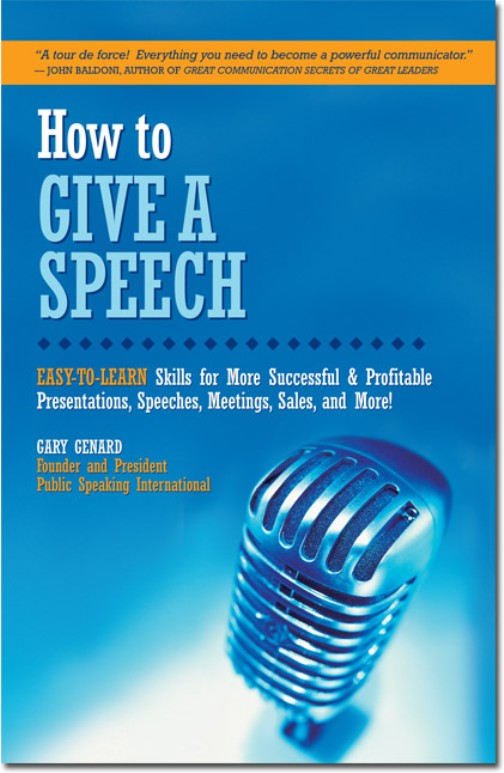 how-to-give-a-speech