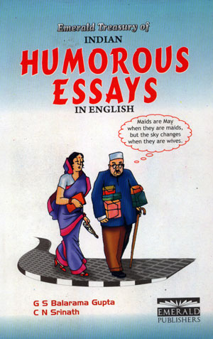 essays in english by famous authors