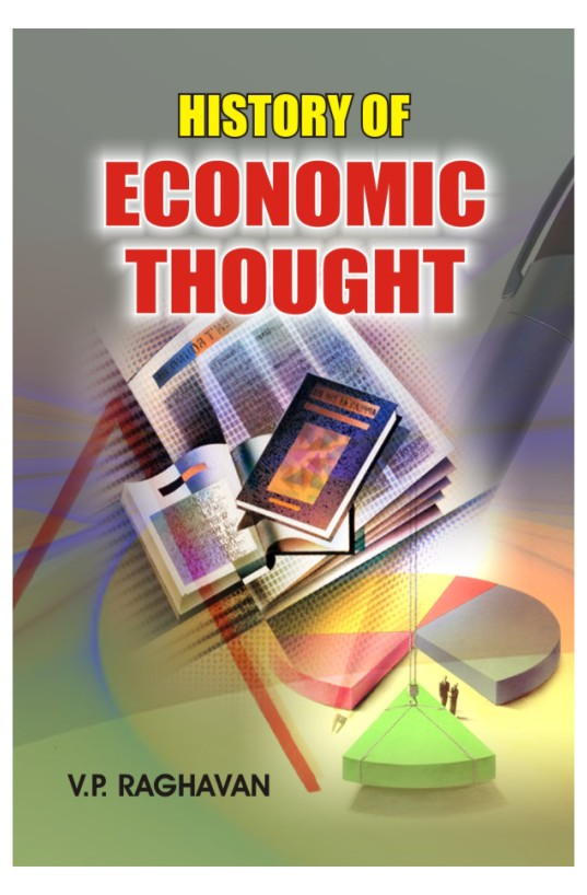 history-of-economics-thought-pb