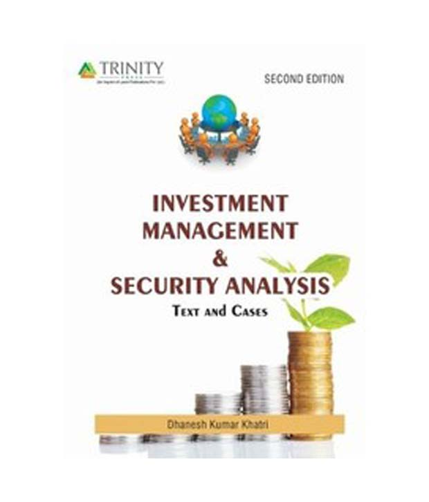 investment-management-and-security-analysis